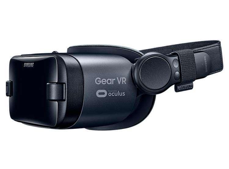 Samsung Gear VR - 3