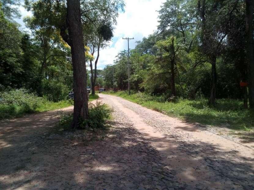 Terreno de 3 hectáreas San Bernadino - 0