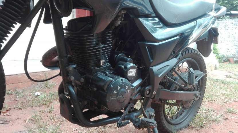 Moto Taiga Arizona 150 cc - 3
