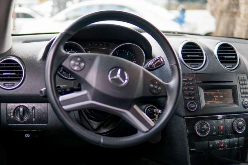 Mercedes Benz 300 CDI 2010 full equipo - 3