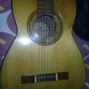 Guitarra de orquesta Sentchordi Hermanos - 0