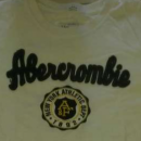 Remera Abercrombie & Fitch Original - 0