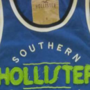 Camisilla Hollister Original - 0