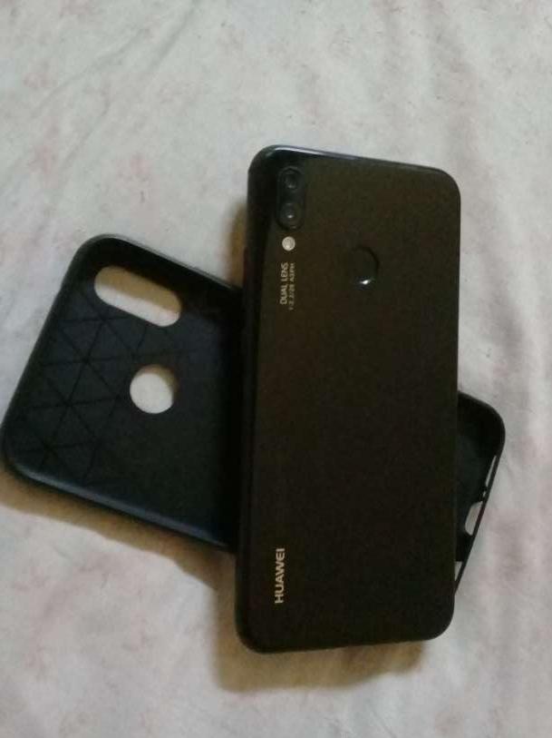 Huawei P20 lite - 4