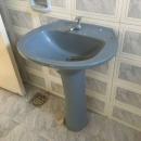 Bacha para baño e inodoro - 1