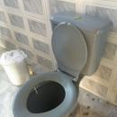 Bacha para baño e inodoro - 2