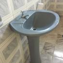 Bacha para baño e inodoro - 4