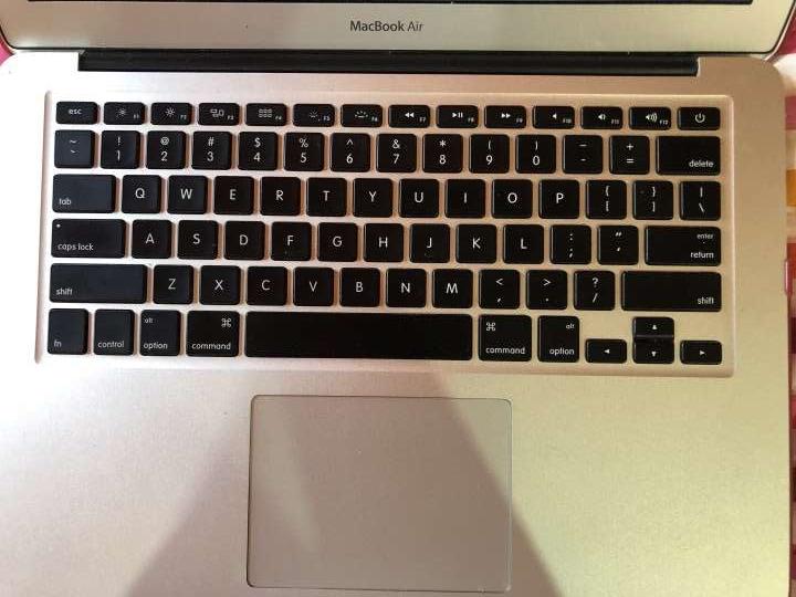 MacBook Air 13 pulgadas - 3
