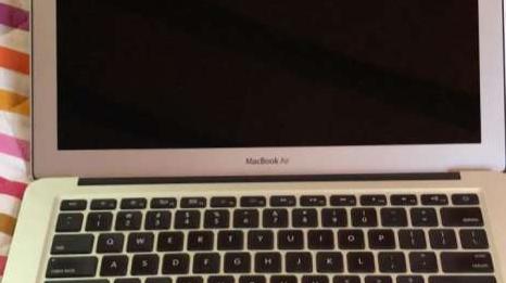 MacBook Air 13 pulgadas piezas - 1