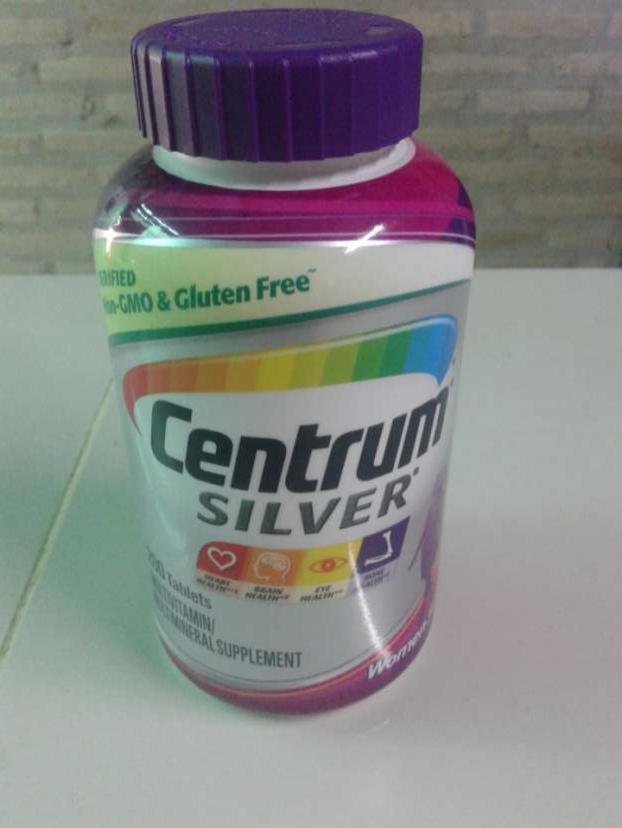 Centrum silver woman - 0