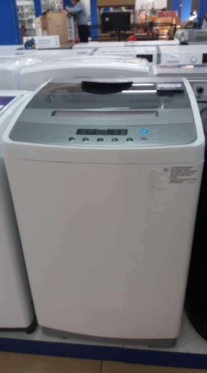 Lavarropa Automático Midea - 0