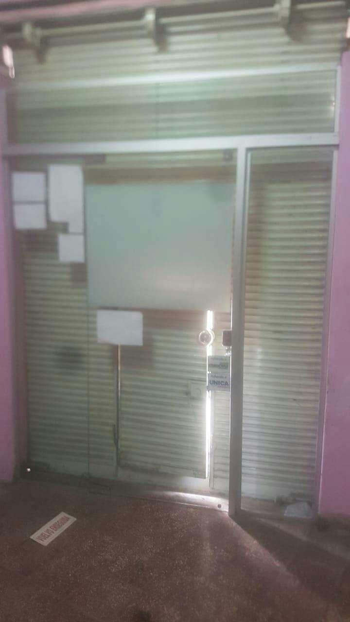 Puerta de blindex - 0