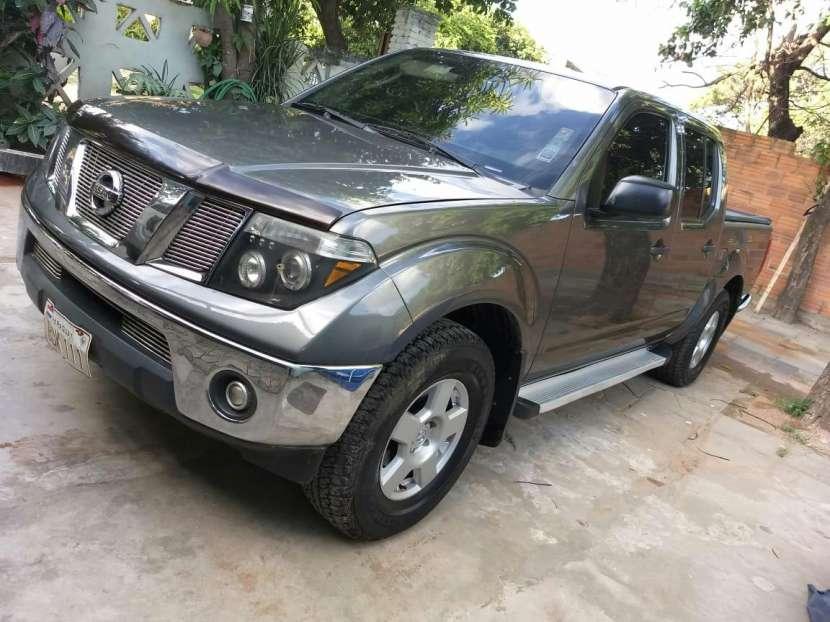 Nissan Frontier 2006 - 0