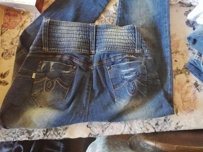 jeans nice talla 38 - 0