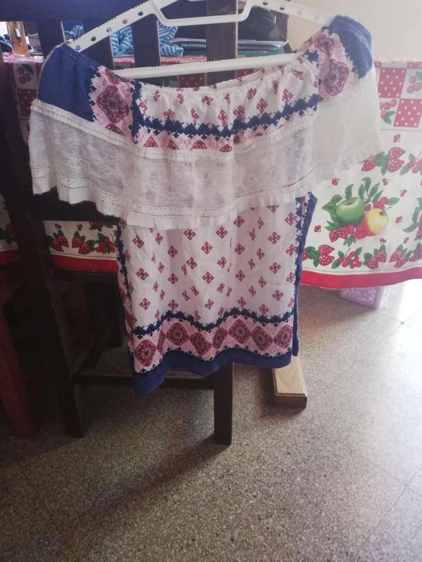 Blusa fresquita - 0