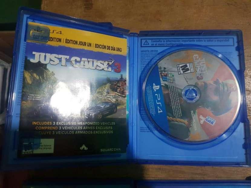 Discos de PS4 - 10