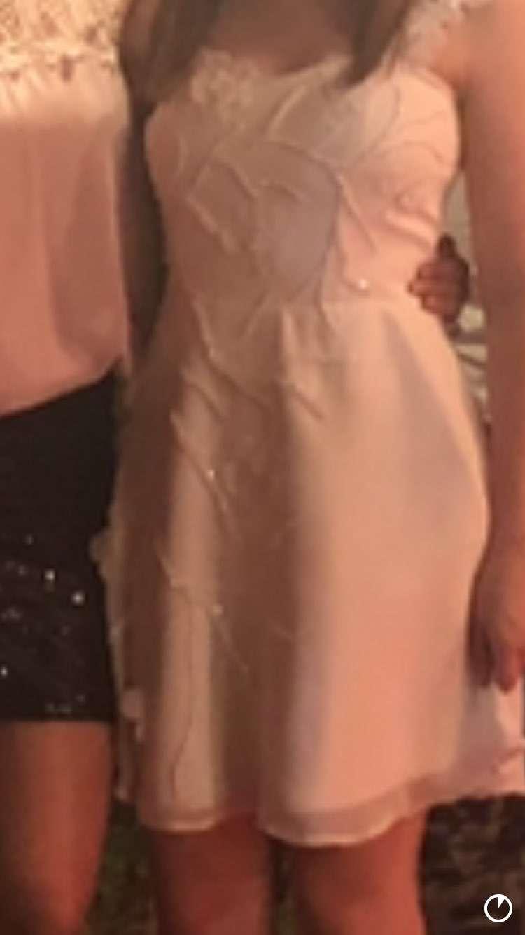 Vestido de 15 años - 1