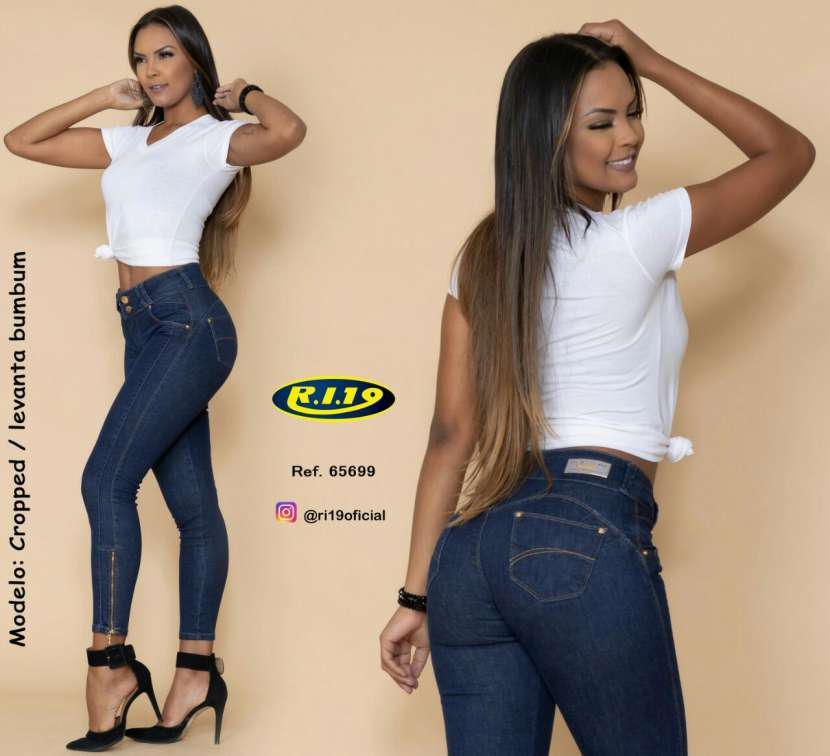 Jeans R.I 19 - 1
