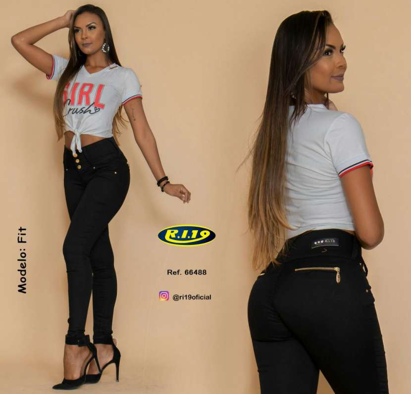 Jeans R.I 19 - 2