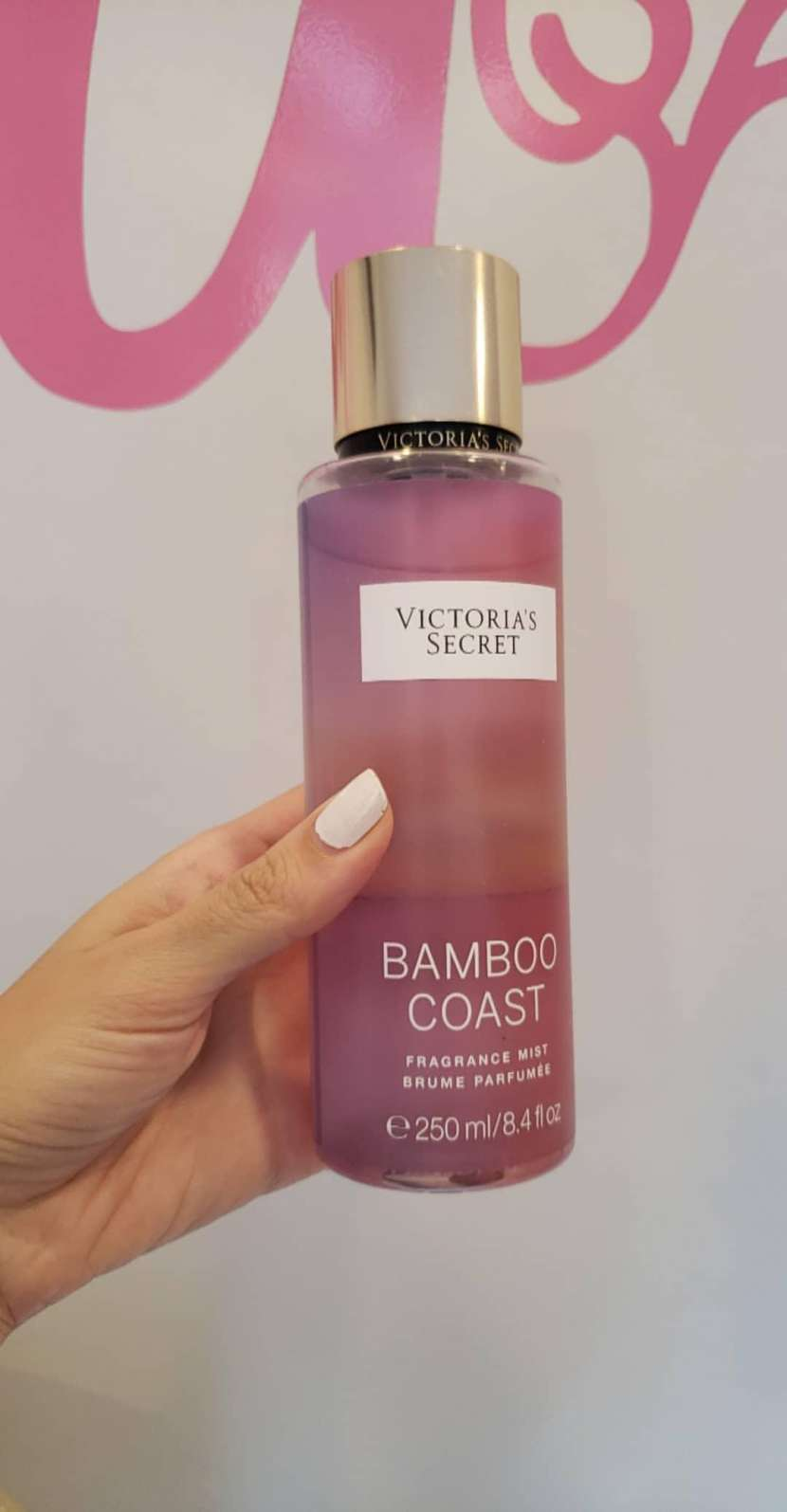 Body splash y crema victoria's secret - 2