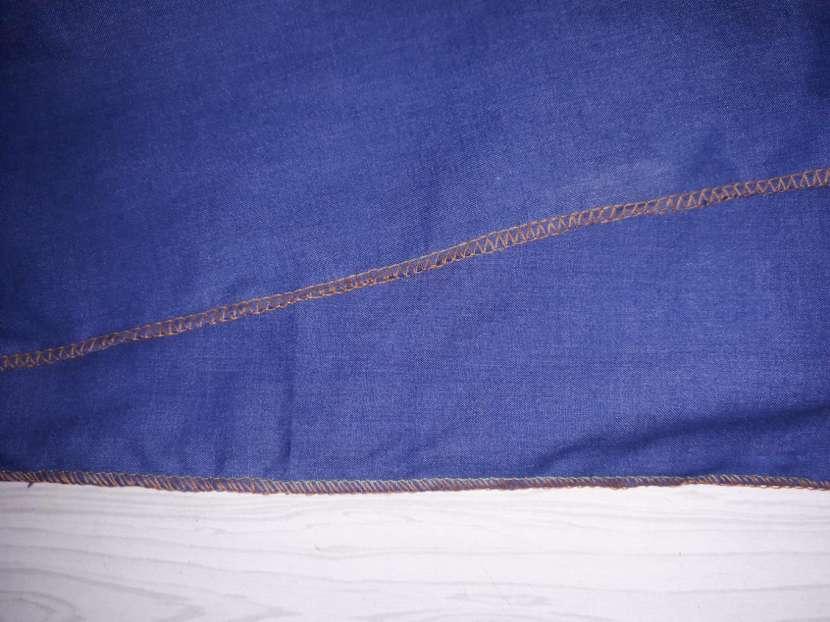 Maquina de coser industrial overlock - 2