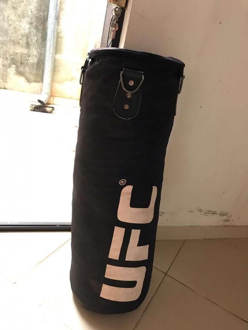 Bolsa de MMA semi nuevo - 3