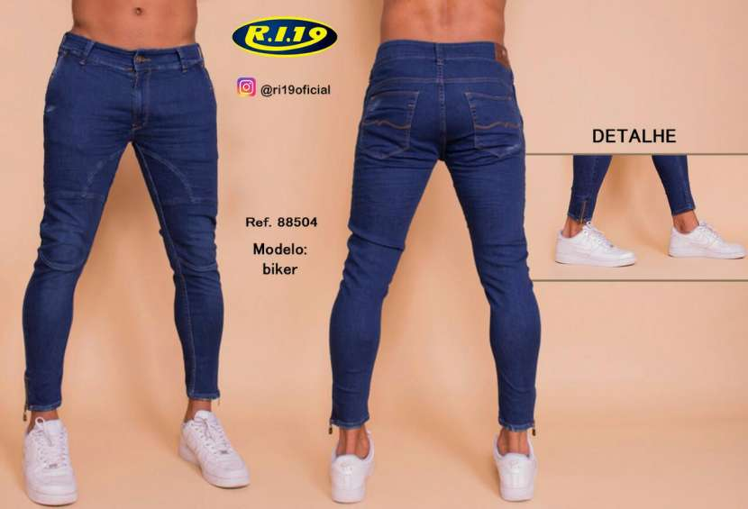 Jeans R.I 19 - 4