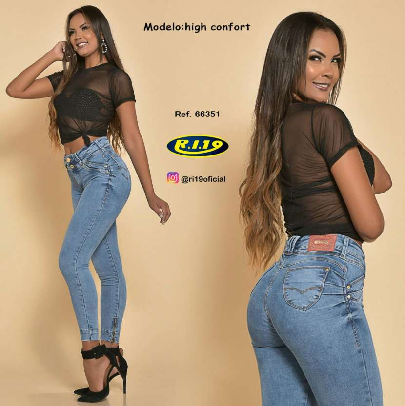Jeans R.I 19 - 5