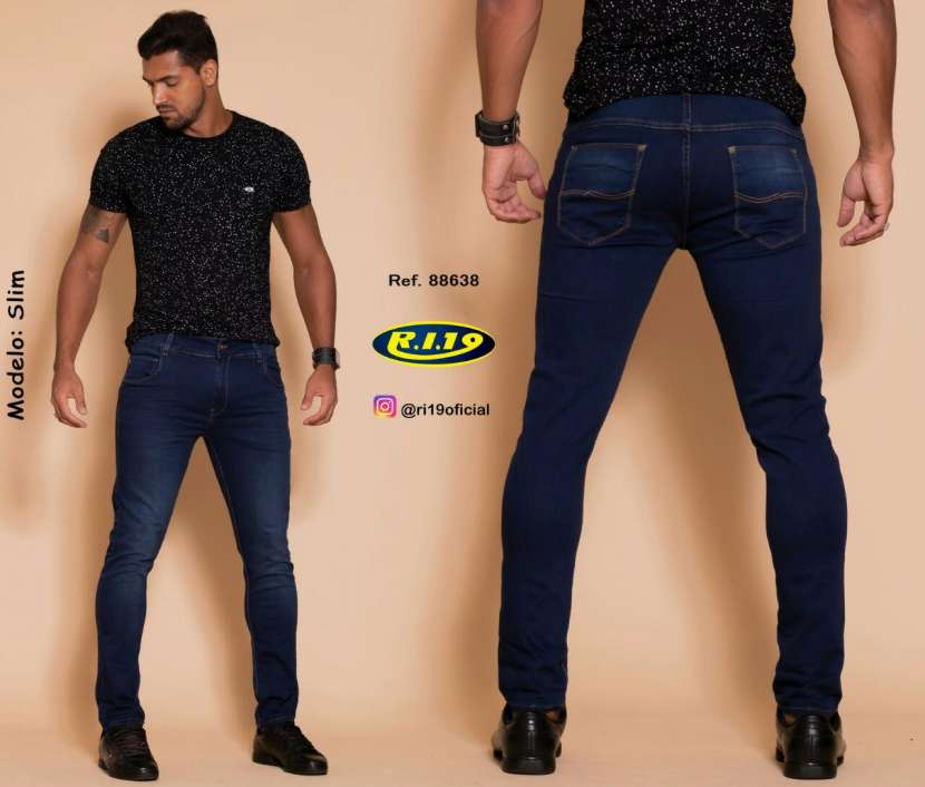 Jeans R.I 19 - 6