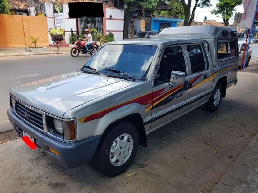 Mitsubishi L200 1995