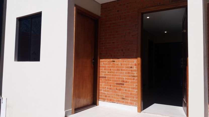 Duplex en bella vista luque - 1