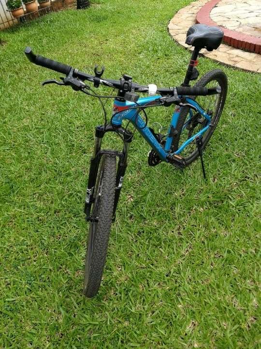 Bicicleta aro 29 PHOENIX KX690 - 0