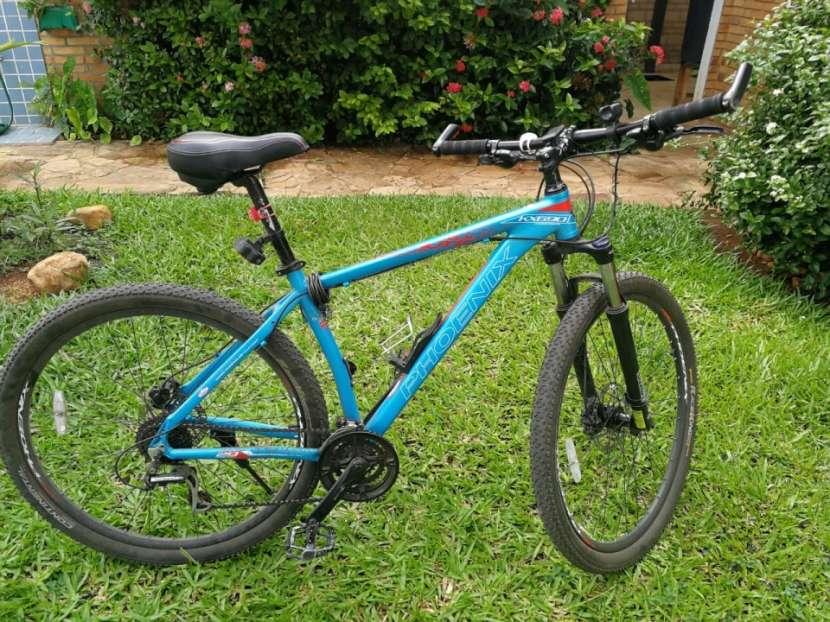 Bicicleta aro 29 PHOENIX KX690 - 1