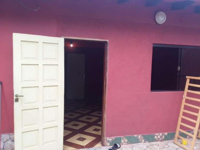 Departamento de 2 dormitorios en Fernando de la Mora - 0