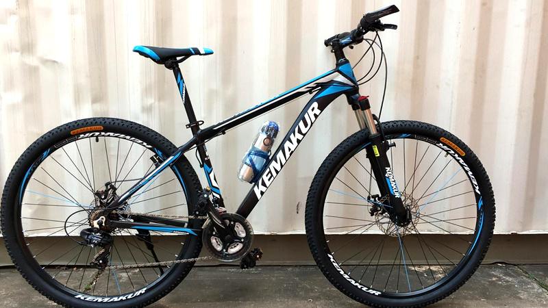 Combo 2 bicicletas aro 29 - 1