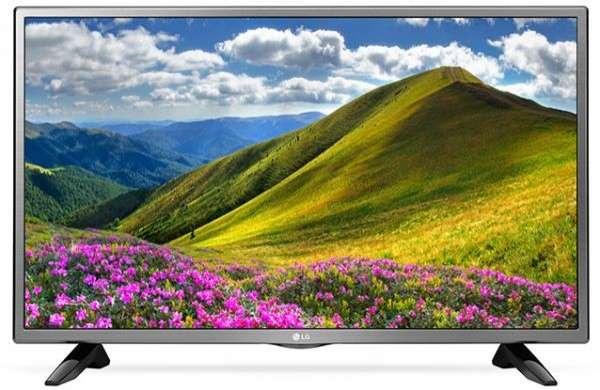 TV LED LG LJ570U - 2