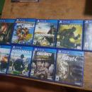 Discos de PS4 - 0
