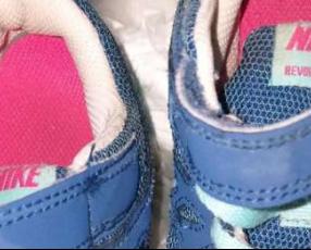 Calzado Nike calce 28
