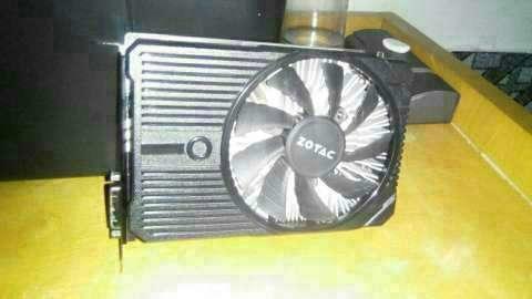 Geforce Gtx 1050, Para juegos y diseño - 0