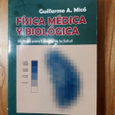 Libro de Física médica de MICÓ - 0