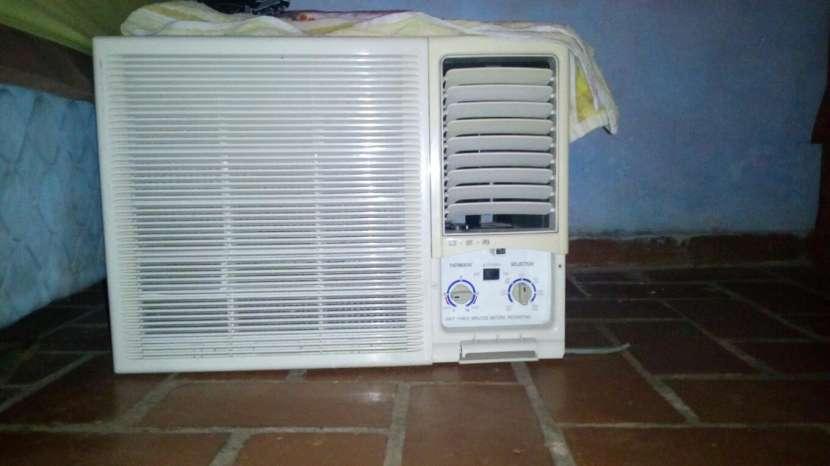 Aire de ventana de 12.000 btu
