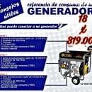 Generador - 0