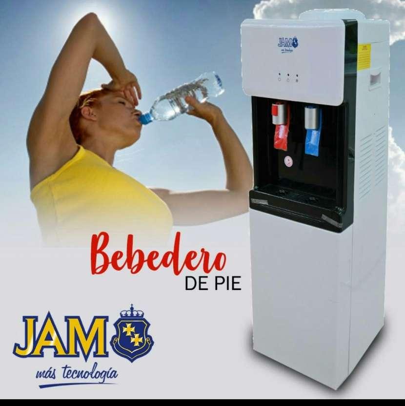Bebedero electrico - 0