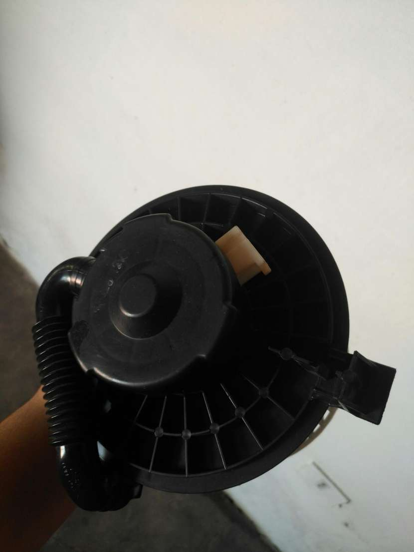 Ventilador del aire acondicionado para Nissan Tiida - 1