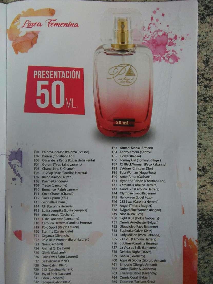 Perfumes - 1