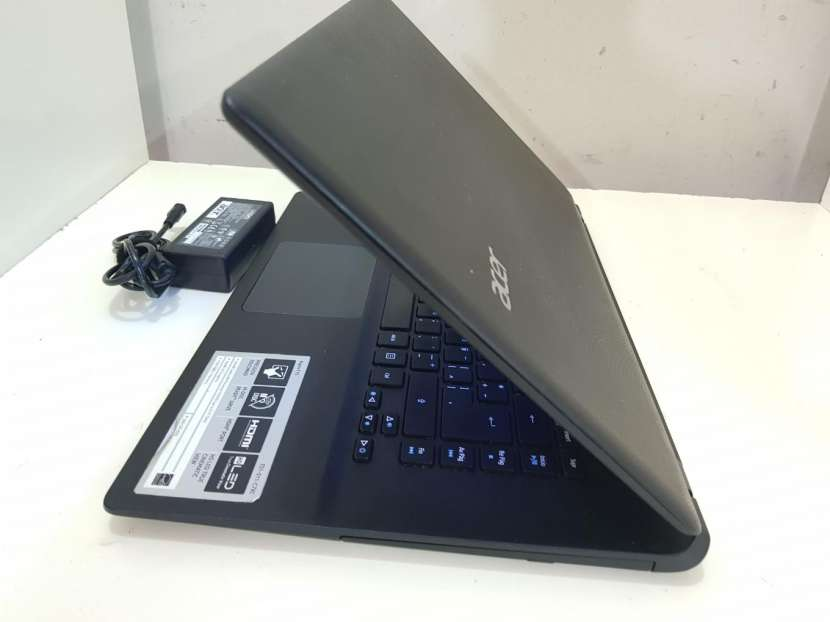 Notebook Acer Aspire E15 impecable - 2