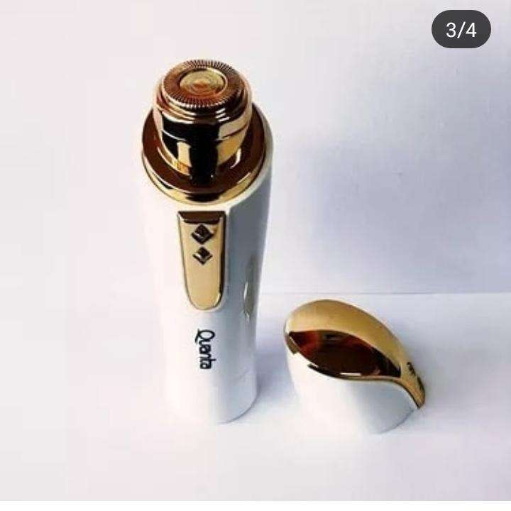 Mini depilador - 3