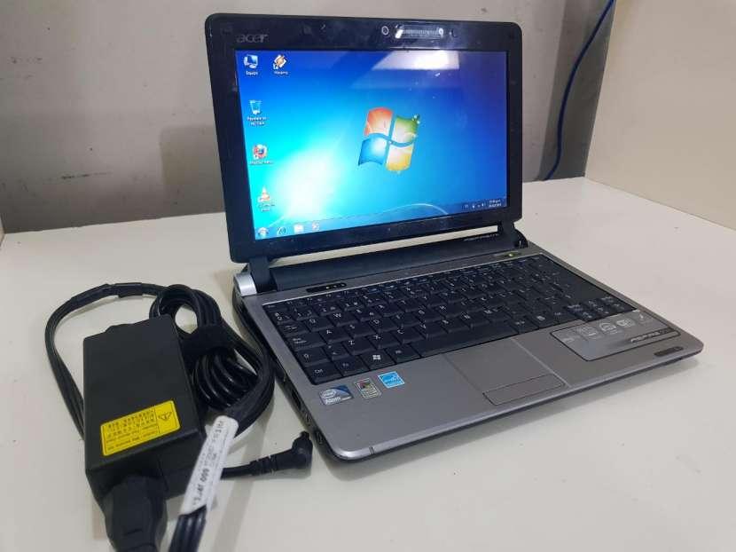 Netbook acer - 3