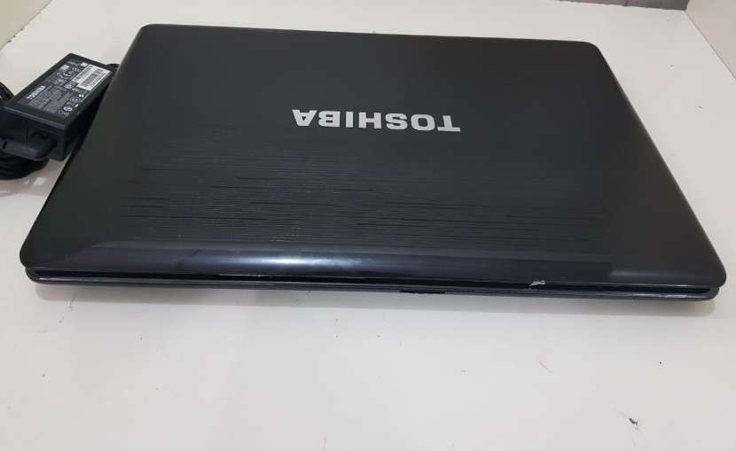 Notebook Toshiba P775 Core i7 - 4