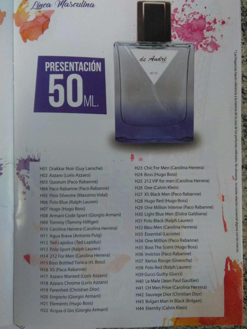 Perfumes - 4